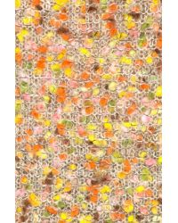 Chloé - Multicolor Bobble Sweater - Lyst