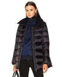 Moncler | Black Torcyn Jacket | Lyst