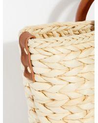 Free People - Multicolor Zapara Straw Bag - Lyst