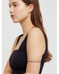 Free People - Multicolor Star Valley Armband - Lyst