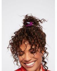 dde6cd60 Free People Accessories Hair Accessories Hair Ties & Headbands Silk ...