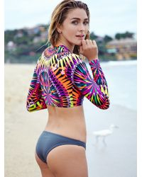 Free People | Multicolor Basic Bottoms | Lyst