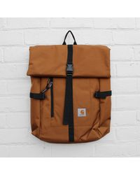 41ab9c93aa Carhartt Wip Phil Backpack for Men - Lyst