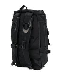 Y-3 - Black Ultratech Backpack for Men - Lyst