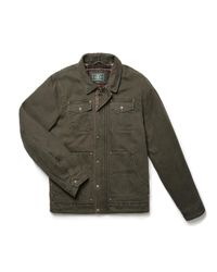 G.H. Bass & Co. | Green Depot Jacket For Her | Lyst