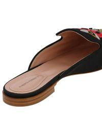 Alberta Ferretti - Black Ballet Flats Shoes Women - Lyst