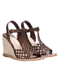 Paloma Barceló - Brown Shoes Women - Lyst