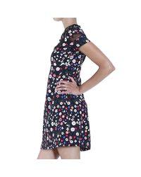Valentino | Black Women's Dress | Lyst