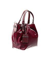 Tod's - Black Women's Handbag - Lyst