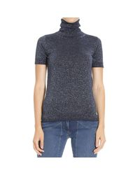 Patrizia Pepe | Black Women's Sweater | Lyst