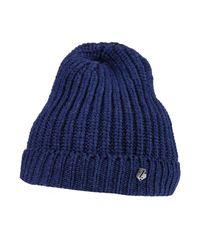 Z Zegna   Blue Hat Man for Men   Lyst