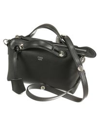 Fendi | Black Handbag Woman | Lyst