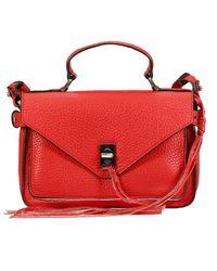 Rebecca Minkoff | Red Mini Bags Handbag Woman | Lyst