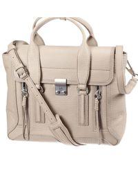 3.1 Phillip Lim - Natural Handbag Woman - Lyst