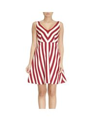 RED Valentino | Red Dress Women | Lyst