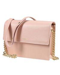 Pinko - Pink Mini Bag Handbag Women - Lyst