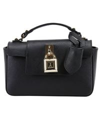 Patrizia Pepe | Black Handbag Women | Lyst