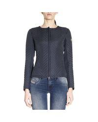 Colmar - Blue Jacket Women - Lyst