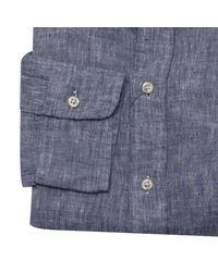 Polo Ralph Lauren - Blue Shirt Men for Men - Lyst