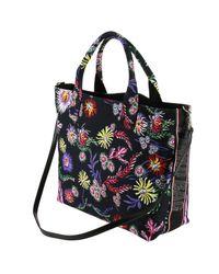 Pinko - Black Handbag Shoulder Bag Women - Lyst