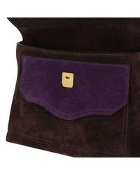 Etro   Multicolor Shoulder Bag Women   Lyst