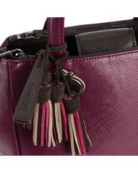 Maliparmi | Purple Crossbody Bags Women | Lyst