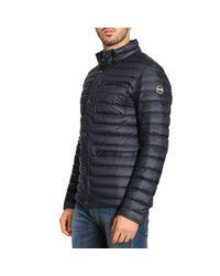 Colmar - Blue Jacket Men for Men - Lyst