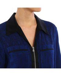 3.1 Phillip Lim - Blue Sweater Women Monnalisa Beach - Lyst