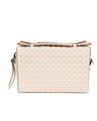 Tod's - Natural Handbag Shoulder Bag Women - Lyst