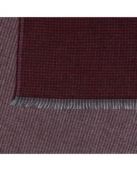 Z Zegna - Purple Scarf Men for Men - Lyst