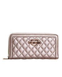 Love Moschino - Multicolor Wallet Women - Lyst