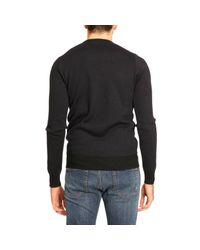Patrizia Pepe - Blue Sweater Man for Men - Lyst