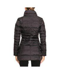 Colmar - Black Jacket Women - Lyst