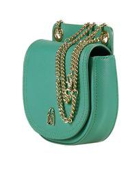 Patrizia Pepe - Green Crossbody Bags Women - Lyst