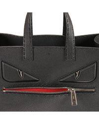Fendi - Black Other Bags Man for Men - Lyst