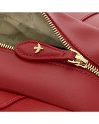 Pinko - Red Backpack Women - Lyst