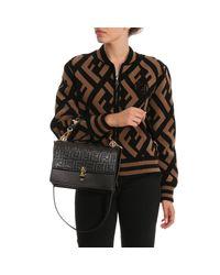 Fendi Black Crossbody Bags Shoulder Bag Women