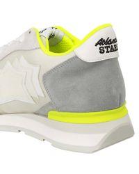 Atlantic Stars - Multicolor Sneakers Men for Men - Lyst