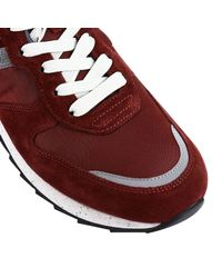 Hogan - Red Shoes Men for Men - Lyst