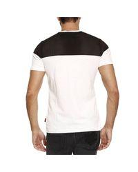 Philipp Plein - White T-shirt Men for Men - Lyst