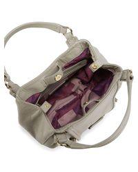 Kooba - Multicolor Mini Jonnie Leather Shoulder Bag - Lyst