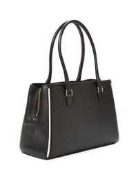 Kate Spade - Black Prospect Place Phila Tote - Lyst