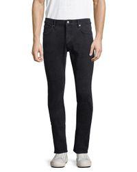 IRO - Black Filip Slim-fit Jeans for Men - Lyst