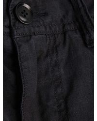 Life After Denim - Black Maldives 4-pocket Shorts for Men - Lyst
