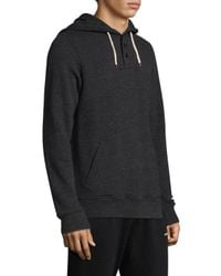 Scotch & Soda | Multicolor Home Alone Cotton Hoodie for Men | Lyst