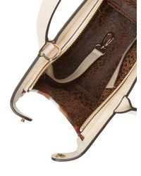 Longchamp - Multicolor Le Pliage Heritage Luxe Crossbody Bag - Lyst