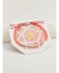Gorjana & Griffin - Metallic Power Gemstone Bracelet For Harmony - Lyst
