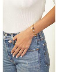 Gorjana & Griffin - Metallic Power Gemstone Charm Bracelet For Protection - Lyst