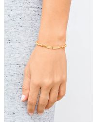 Gorjana & Griffin - Metallic Intention Bracelet Joy In The Journey - Lyst