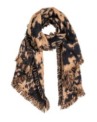 H&M | Multicolor Patterned Scarf | Lyst